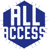 All Access $2,030.00